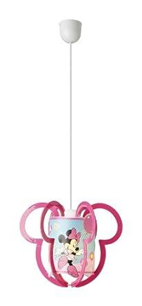 Brilliant MCH0033EU Suspension Minnie Design E27