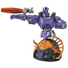 Transformers: Galvatron Bust