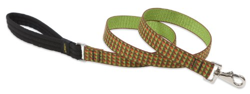 Lupine 1-Inch Copper Canyon 6-Foot Dog Lead front-470266