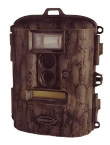 Moultrie D55 Game Spy 5 Megapixel Digital Game Camera (Camo)