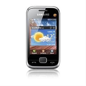 Samsung Champ Deluxe (C3310) - Móvil libre (pantalla táctil de 2,8