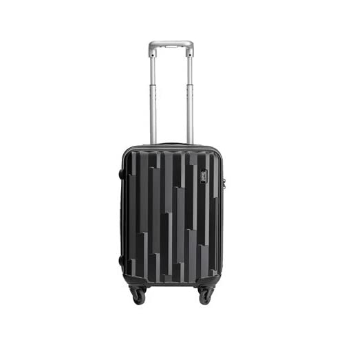 Stratic Cliff|スーツケース|ストラティック クリフS【46.5cm】3-9546-55ブラック