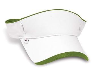 Fila Golf Verona Visor,White
