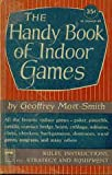 The Handy Book of Indoor Games