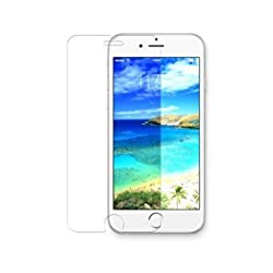 Frabicon Blue Light Blocking Japan Premium Tempered Glass 0.33mm Screen Protector for iPhone 6s and 6(5.5)