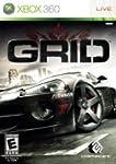 Grid (XBOX360 輸入版 北米)