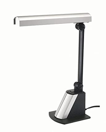 Panasonic SQT917S601 Electric Fluorescent Desk Lamp