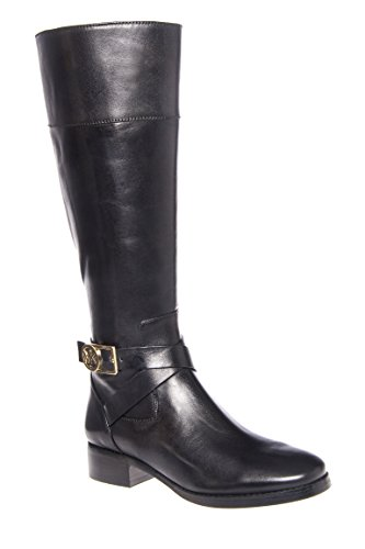 Bryce Low Heel Tall Boot
