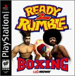 Ready 2 Rumble Boxing - PlayStation