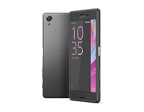 Smartphone-Sony-Xperia-X-5-4-g-Wi-Fi-Bluetooth-Nano-Sim-64-bit-Qualcomm-Snapdragon-650-mmoire-interne-32GB-3-Go-de-RAM-appareil-photo-de-12-mgapixels-Android-Noir