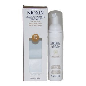 Nioxin System 4 Scalp Treatment For Fine Chemically Enhanced Noticeably Thinning Hair 6.8 Oz