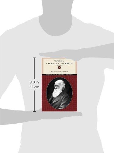 The Works of Charles Darwin, Volume 1