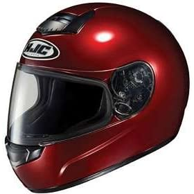 HJC CS-R1 CSR1 WINE MOTORCYCLE Full-Face-Helmet