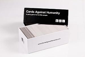 Cards Against Humanity by Cards Against Humanity LLC.