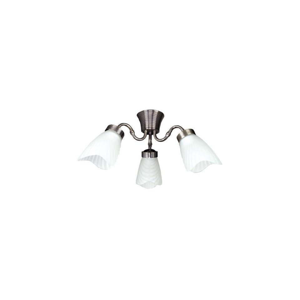 Ellington ECK483CB Ceiling Fan Light Kit