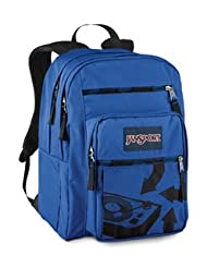 JanSport Backpack Carryon