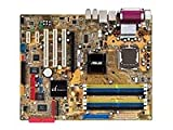 ASUS MB INTEL S775 P5GDC DELUXE ATX - Placa base (4 GB, Marvell 88E8053 PCIe Gigabit LAN Controller, C-Media High Definition Audio 8-channel CODEC)
