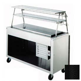 Aeroserv Frost Top Unit, Refrigerated Display, Painted Base, 60