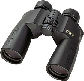 Pentax 10 X 50 Pcf Wp Ii Binocular Waterproof Case With 10 X 50 Pcf Wpii
