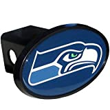 NFL Seattle Seahawks Plastic Logo Hitch Cover at Amazon.com