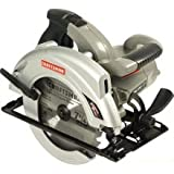 Craftsman 7-1/4 In. Circular Saw with Laser Trac® Laser and LED Work Light
