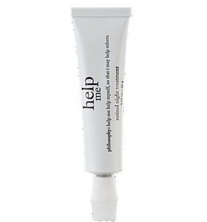 Philosophy Retinol Night Treatment Sealed