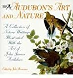 Audubons's Art & Nature (0517147785) by NATIONAL AUDUBON SOCIETY