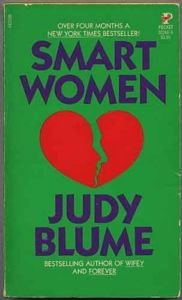 SMART WOMEN: A Story of Hope, Blume