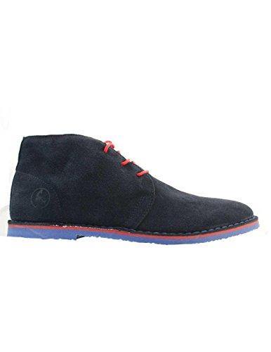 El Ganso Uomo scarpe blu Size: 41