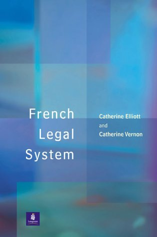French Legal System: An Introduction
