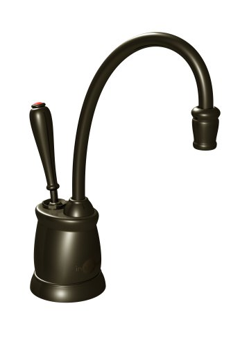 Insinkerator F-Gn2215Orb Indulge Tuscan Hot Water Dispenser, Oil Rubbed Bronze