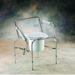 Buy Invacare Standard Drop-Arm Commode
