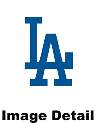 Los Angeles Dodgers MLB Team Logo Car Truck SUV Home Office School Window Die Cut Static Cling Decal Sticker