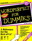 Wordperfect for Dummies