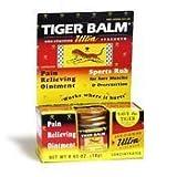 Tiger Balm Ointment Ultra Strength - 18 Gm Jar