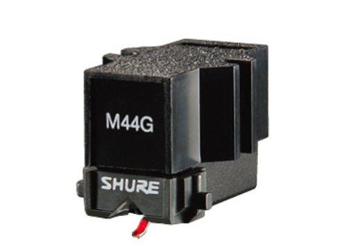 【国内正規品】 SHURE  M44G フォノ・カートリッジ
