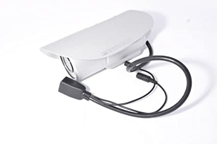 Pegasus P9 Bullet IP Camera