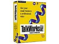 Talkworks Pro version 3.0