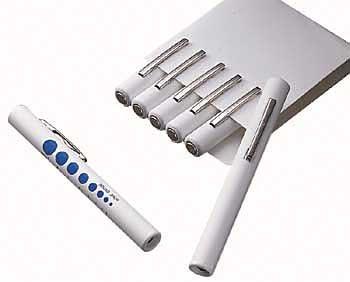 dixie-ems-disposable-penlight-with-pupil-gauge-6-count