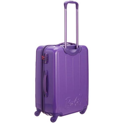 [バービー] Barbie ジェーン スーツケース 60cm・59リットル・3.8kg