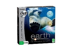 Earth DVD game (formerly Planet Earth)
