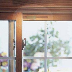 Window Wedge - Tan - 1