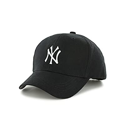 47 Brand MLB Baby Boys' New York Yankees Snapback Hat