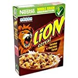 Nestle Lion Cereal 400G