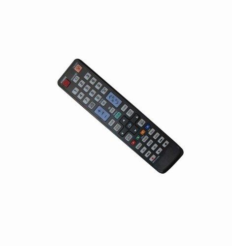 Universal Smart 3D Replacement Remote Control Fit For Samsung Un65D8000 Un60D6000 Un40D6500Vfxzc Plasma Lcd Led Hdtv Tv