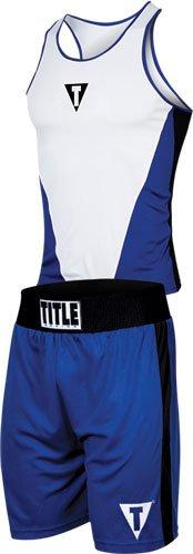 TITLE Amateur Boxing Set 3, S, BL