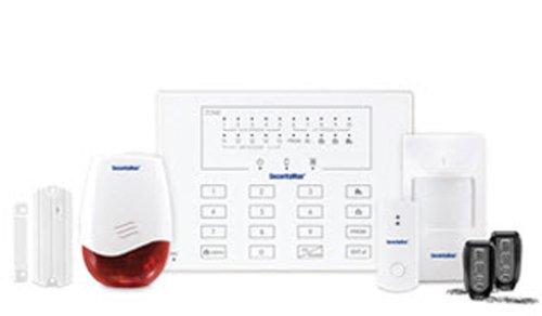 Wireless Smoke Alarm System