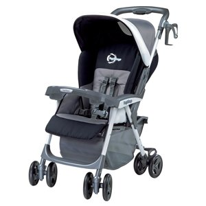 peg perego aria oh stroller 2009 titanio gosale price comparison results. Black Bedroom Furniture Sets. Home Design Ideas