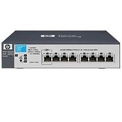 HP Procurve 1810G-8 Switch