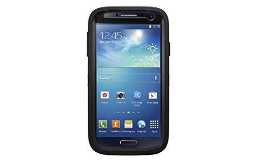Otterbox - Cover serie Defender per Samsung Galaxy S4, Nero